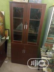 Quality Book Shelve Brand New | Furniture for sale in Lagos State, Ilupeju