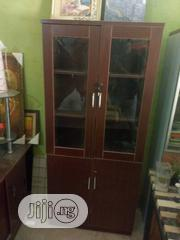 Strong Office Book Shelve | Furniture for sale in Lagos State, Ikotun/Igando