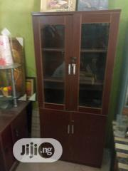 Durable Office Book Shelve | Furniture for sale in Lagos State, Ikeja