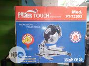 PT-72553 Power Touch Evolution Miter Saw (Big) | Electrical Tools for sale in Lagos State, Ojo