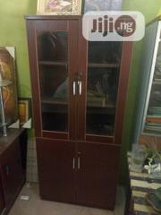 Quality Affordable Office Book Shelve | Furniture for sale in Lagos State, Ikeja