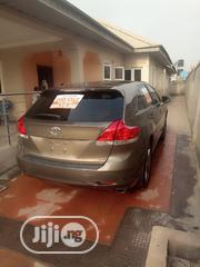 Toyota Venza 2012 AWD Gold | Cars for sale in Lagos State, Ikeja
