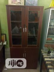 Quality Affordable Office Book Shelve | Furniture for sale in Lagos State, Lekki Phase 2