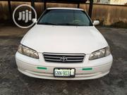 Toyota Camry 2001 White | Cars for sale in Bayelsa State, Yenagoa