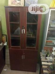 Quality Office Book Shelve Brand New | Furniture for sale in Lagos State, Lekki Phase 2