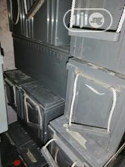 Scrap Battery Collection Points In Lagos | Electrical Equipment for sale in Lagos State