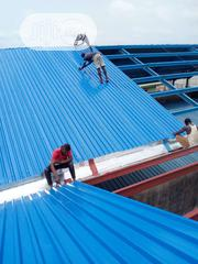 Quality Aluminum Roofing Sheet | Building Materials for sale in Lagos State, Agege