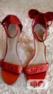 Shoe( Red Shoe) | Shoes for sale in Lagos State, Surulere