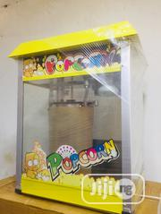 Popcorn Machine Yellow | Restaurant & Catering Equipment for sale in Edo State, Benin City