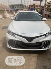 New Toyota Camry 2019 XLE (2.5L 4cyl 8A) White | Cars for sale in Oyo State, Ibadan