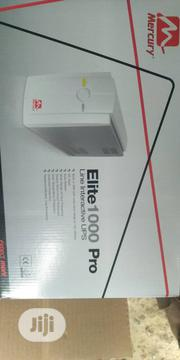 Mecury Elite 1000pro Ups | Computer Accessories  for sale in Lagos State, Ikeja