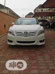 Toyota Camry 2007 White | Cars for sale in Lagos State, Lekki Phase 1