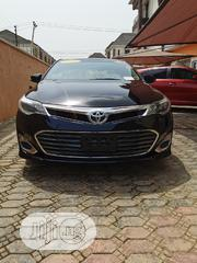 Toyota Avalon 2014 Black | Cars for sale in Lagos State, Lekki Phase 1