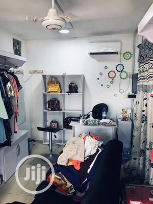 Nice And Lovely Shop For Rent In Surulere