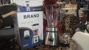 Authentic Blender Machine With Extra Component | Kitchen Appliances for sale in Lagos State, Mushin