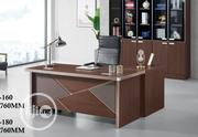 Standard Office Table | Furniture for sale in Lagos State, Ojo