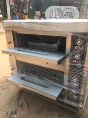 2 Deck 4 Trays Industrial Gas Oven | Industrial Ovens for sale in Edo State, Benin City