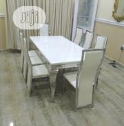 Quality 8 Seaters Marble Dining Table | Furniture for sale in Lagos State, Ikeja