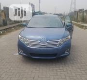 Toyota Venza 2010 Blue   Cars for sale in Lagos State, Surulere