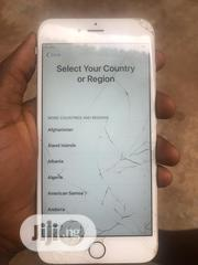 Apple iPhone 6s Plus 16 GB Silver | Mobile Phones for sale in Edo State, Benin City