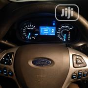 Ford Edge SE 4dr SUV (3.5L 6cyl 6A) 2014 Black | Cars for sale in Oyo State, Ibadan