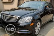 Mercedes-Benz C300 2013 Black | Cars for sale in Lagos State, Maryland
