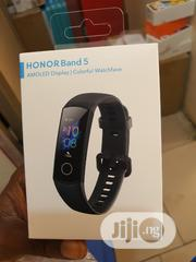 Huawei Honor Band 5 | Smart Watches & Trackers for sale in Lagos State, Ikeja