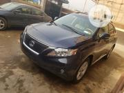 Lexus RX 2010 350 Blue | Cars for sale in Imo State, Owerri
