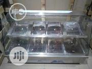 Best 4 Plate Food Warmer   Restaurant & Catering Equipment for sale in Lagos State, Lagos Island