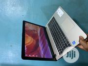Laptop Asus VivoBook X540SA 2GB Intel Celeron HDD 500GB   Laptops & Computers for sale in Lagos State, Ikeja