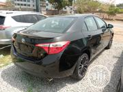 Toyota Corolla 2016 Black | Cars for sale in Abuja (FCT) State, Garki 2