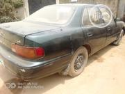 Toyota Camry 1996 Green | Cars for sale in Lagos State, Isolo