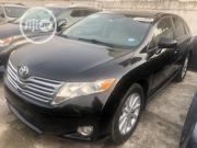 Toyota Venza AWD V6 2010 Black | Cars for sale in Lagos State, Lagos Mainland