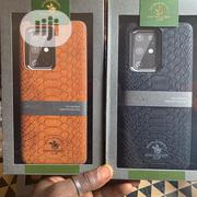 Samsung Galaxy S20 Polo Designer Back Case | Accessories for Mobile Phones & Tablets for sale in Lagos State, Ikeja