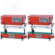 Continues Band Sealing Machine | Manufacturing Equipment for sale in Abuja (FCT) State, Asokoro