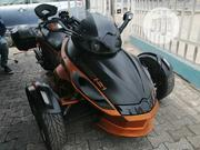 Can-Am Spyder 2013 Black | Motorcycles & Scooters for sale in Rivers State, Port-Harcourt