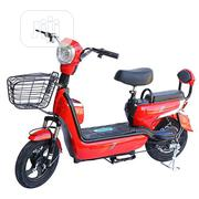 Han Electric Rechargable Bike Scooter With Pedal Men and Women | Sports Equipment for sale in Abuja (FCT) State, Asokoro