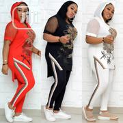 Turkey Classic Track Suit for Ladies | Clothing for sale in Lagos State, Agege
