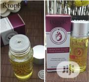 Rtopr Hair Growth Anti Hair Loss Liquid Promote Thick Fast Hair Oil | Hair Beauty for sale in Lagos State, Ikeja