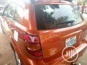 Pontiac Vibe 2004 Automatic Orange   Cars for sale in Abuja (FCT) State, Central Business District