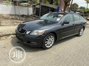 Lexus GS 2007 Blue   Cars for sale in Lagos State, Amuwo-Odofin