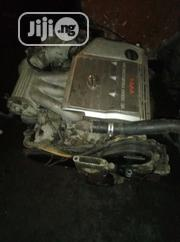 Complete Engine for Toyota Highlander 2002 Model 2wheel Drive | Vehicle Parts & Accessories for sale in Lagos State, Mushin