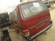 Volksawagen Transporter T4 Bus 1992 | Buses & Microbuses for sale in Lagos State, Ilupeju