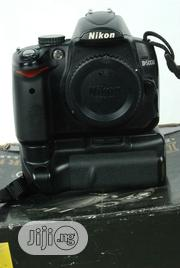 Nikon D5000 With Battery 15-55mm   Photo & Video Cameras for sale in Lagos State, Ikorodu