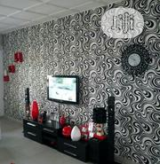 Brand New 3d Effect Wallpaper With Super Quality | Home Accessories for sale in Lagos State, Ojo