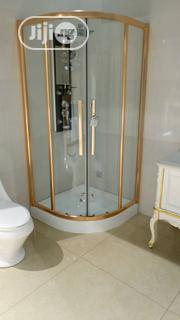 Gold Shower Cubicle | Plumbing & Water Supply for sale in Lagos State, Orile