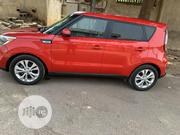 Kia Soul 2016 Red | Cars for sale in Abuja (FCT) State, Wuse