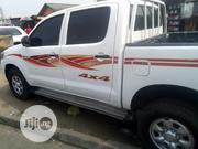 Toyota Hilux 2011 White | Cars for sale in Bayelsa State, Yenagoa