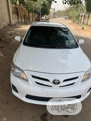 Toyota Corolla 2011 White | Cars for sale in Abuja (FCT) State, Wuse