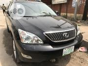 Lexus RX 2004 Black   Cars for sale in Lagos State, Surulere